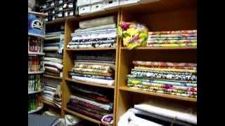 Идеи для тканей Westminster Fabrics - часть 1