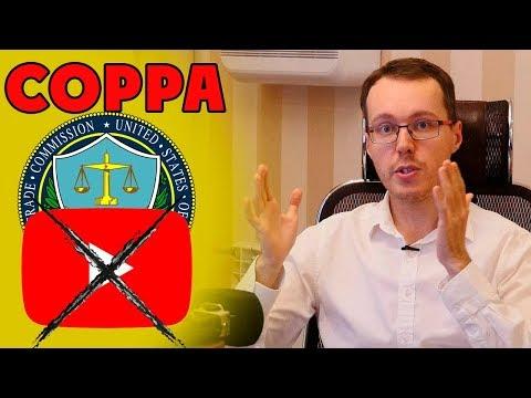 Детский контент ограничили: требуется действие! Новые правила на YouTube - закон COPPA