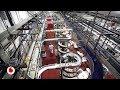 Brandweer oefent met robot en drones - YouTube