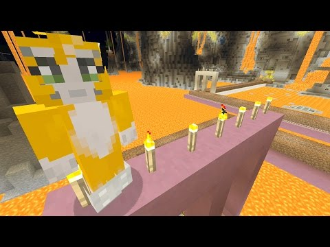 Minecraft Xbox - Cave Den - Checkpoints (74)