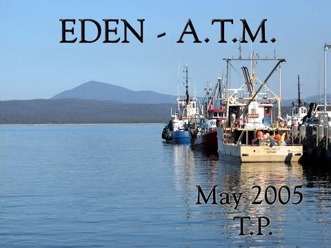 Eden A T M  part 1