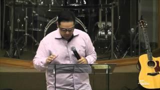 Pr.  Hernane Santos - Como saber qual é a vontade de Deus pra Sua vida