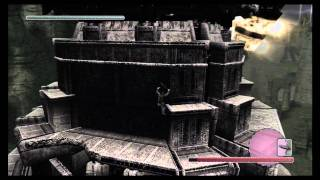 Shadow of the Colossus HD - Sixteenth Colossus - Malus - Final Boss