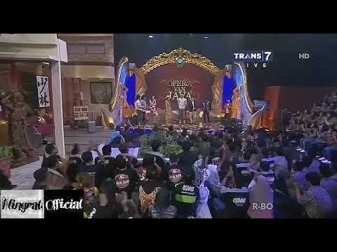 Kerennn!!! Maesa Andika - Genting by Ningrat Band Live OVJ
