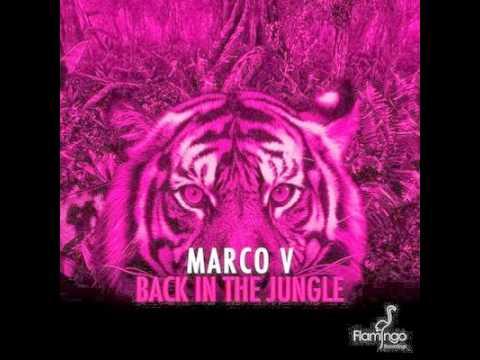 Marco V - Back In The Jungle (Hardwell Rework)