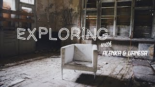 NOVA SERIJA: Exploring with Alenka & Vanesa by INFLUENCEMEDIA