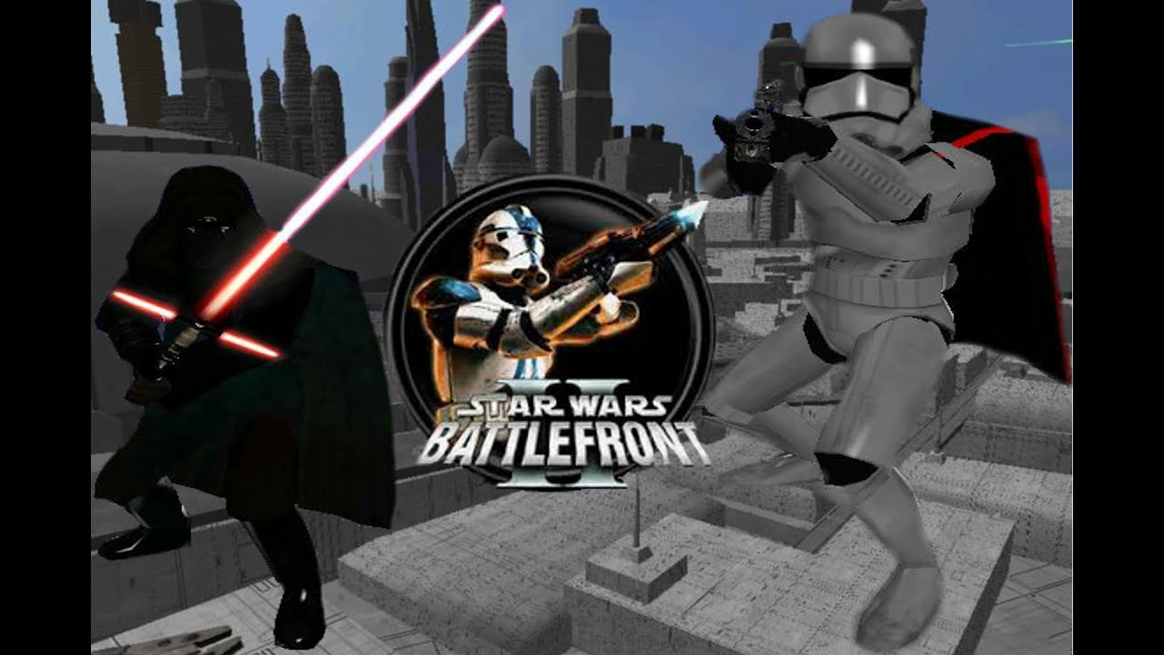 star wars battlefront q and a