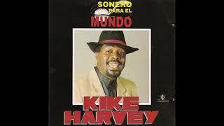 La Isla Bonita - Kike Harvey
