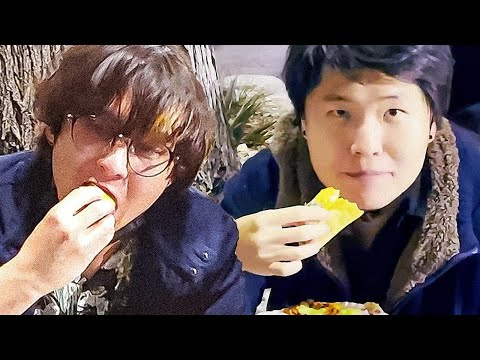 2 guys 1 taco