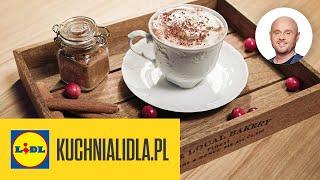 Przyprawa DO PIERNIKA + gorąca czekolada ☕ | Paweł Małecki & Kuchnia Lidla