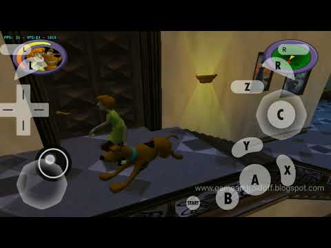 Scooby Doo and the Cyber Chase Walkthrough Part 18 - Egypt - Level 3 - Boss from YouTube · Duration:  4 minutes 12 seconds