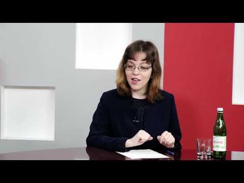 Актуальне інтерв'ю. М . Довбенко. Про виборчу кампанію 2019