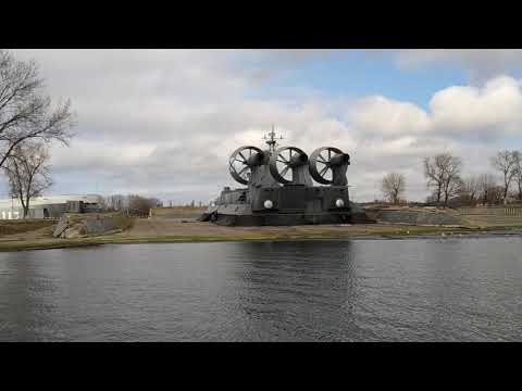 Порт Балтийска ВМФ