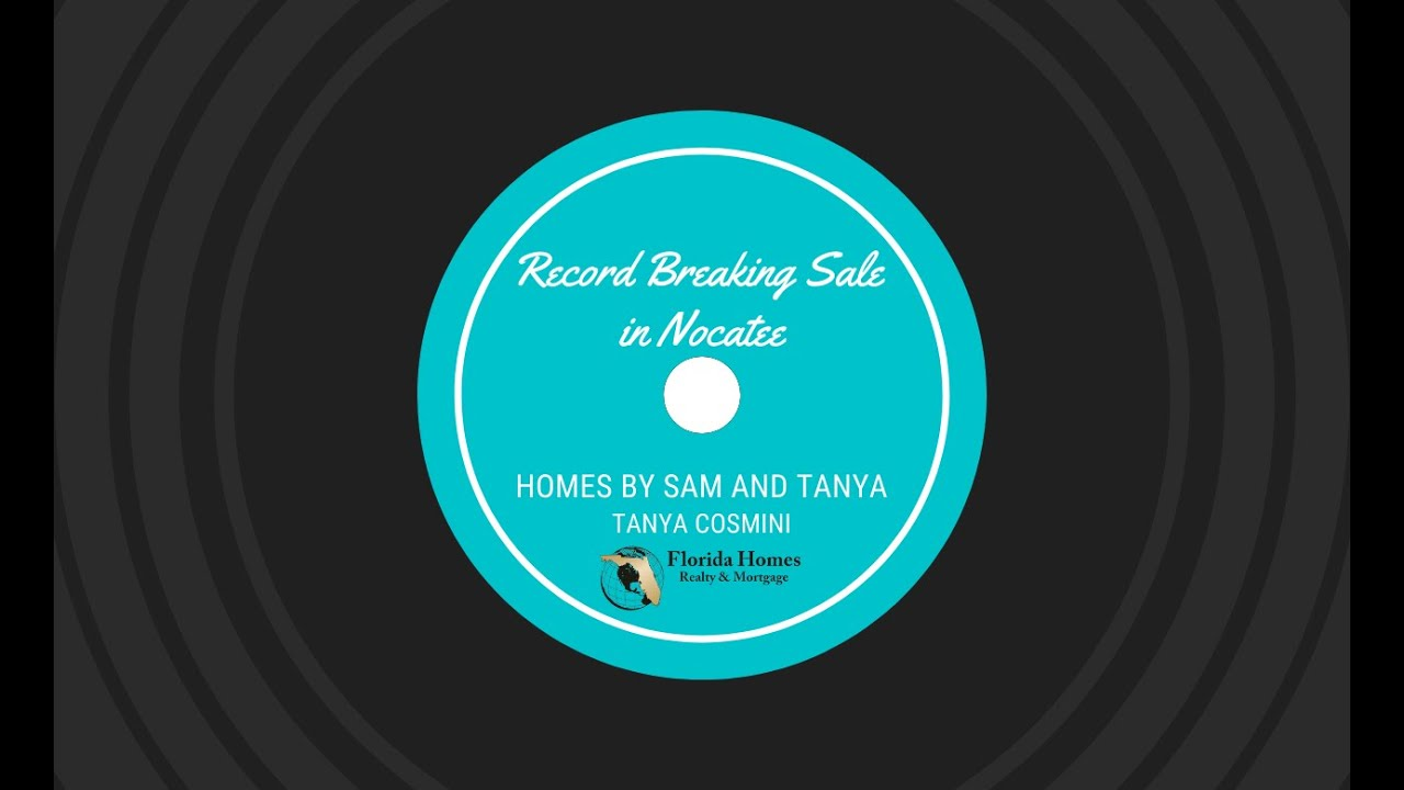 The Junction at Twenty Mile Record Breaking Sale | Homes By Sam and Tanya