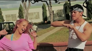 vuclip How to Get a White Girl (ft. Jenna Marbles)