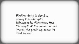 finding nemo Thumbnail