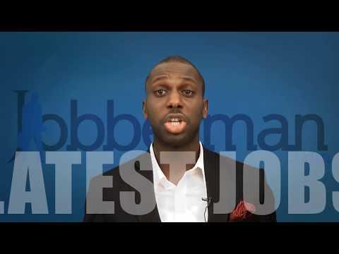 How To Get A Job In Nigeria | Jobberman  Nigeria