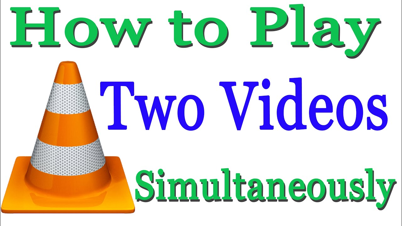 how to download youtube vids and play in vlc