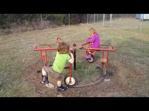 New Montessori school