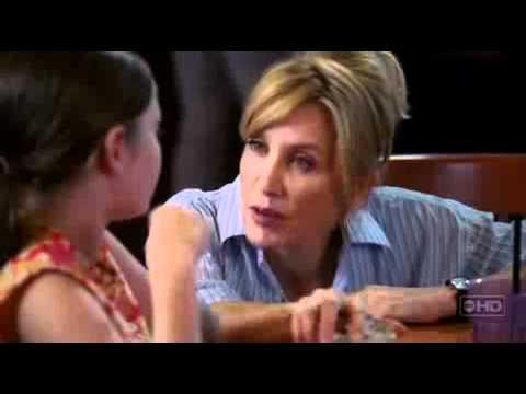 Rachel Fox   Desperate Housewives   No Fits, No Fights, No Feuds Part 1