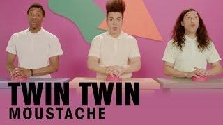 Repeat youtube video TWIN TWIN / MOUSTACHE (EUROVISION 2014) [CLIP OFFICIEL]
