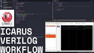 Converting My CPU to Verilog Via Logisim Evolution (for