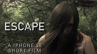 Escape   Short Scary Horror Film   iPhone SE