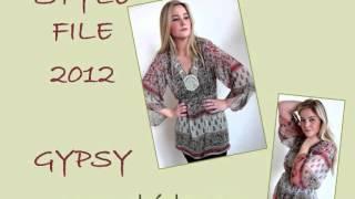 DEIDAA STYLE FILE 2012 - 13 Thumbnail