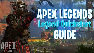 Beginner's Guide to Every Legend in Apex Legends