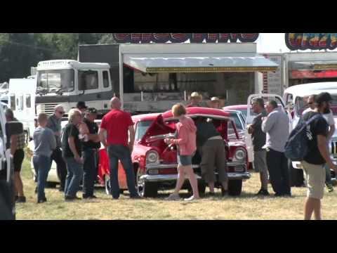 122 americana 2015 car awards a few clips