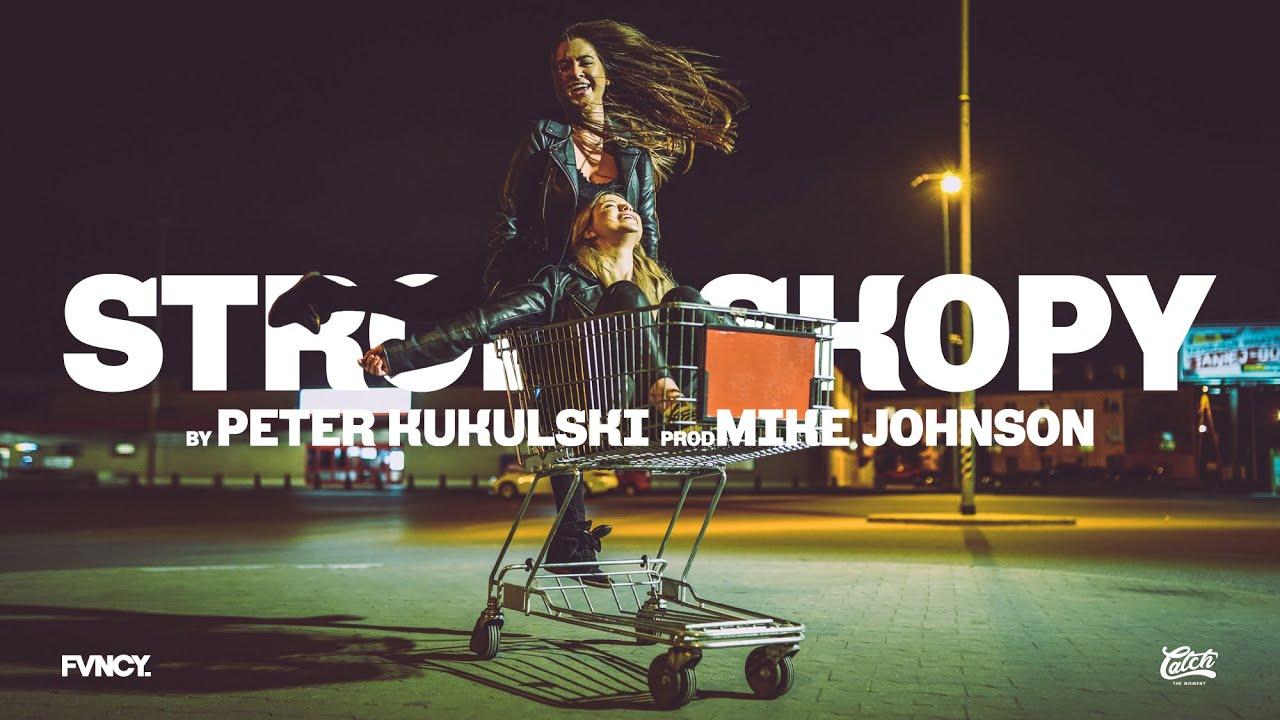 Download Peter Kukulski - Stroboskopy (prod. Mike Johnson)