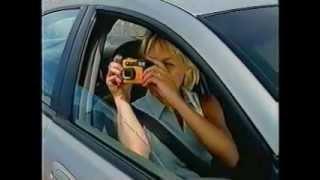 2001 Chrysler Sebring Performance Sedan Commercial