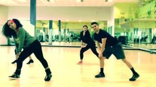#HulaHoopDance Hula Hoop - Daddy Yankee Choreo by:Lish Zumba