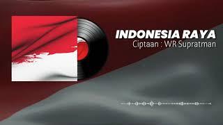 Instrumen Indonesia Raya