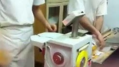 Affordable Automatic (Continuous) Bread Slicer - HERUCLES