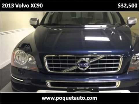 2013 volvo xc90 used cars golden valley mn youtube for Poquet motors golden valley mn