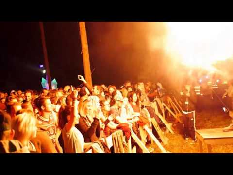 Official: Burning Mountain Festival 2016 Aftermovie