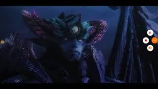 Tekken blood vengence jin and tekken main hoon song
