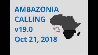 ambazonia calling 20 oct 21 2018
