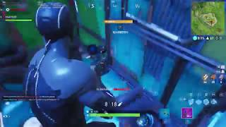 Fortnite Man dont dance... exept when you get 15 Kill WIN