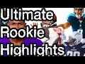 """NFL Ultimate 2015-16 Rookie Highlights ᴴᴰ 