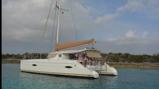 2010 Fountaine Pajot - Lipari 41 - Catamaran For Sale