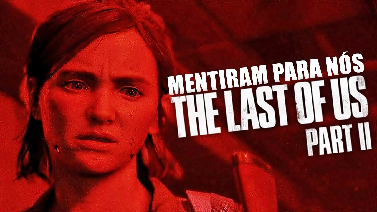 INACREDITÁVEL (THE LAST OF US PARTE 2) - REVIEW HONESTO