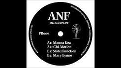 ANF - Mauna Kea [PR006]