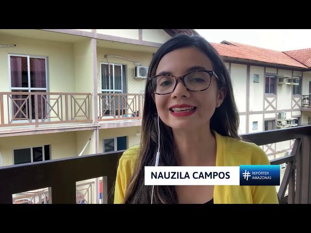 BOLETIM #REPÓRTERAMAZONAS - GRÁFICO MOSTRA CRESCIMENTO DO COVID-19 NO AMAZONAS - 28.03.2020