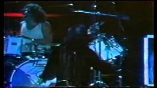 Smoke On The Water / Woman From Tokyo (Live in Ostrava 1991 with Joe Lynn Turner) HD