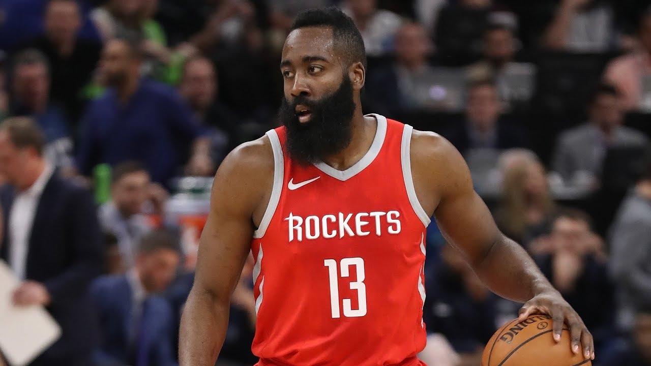 The Houston Rockets Score 50 Points in the 3rd Quarter ... Rockets Score