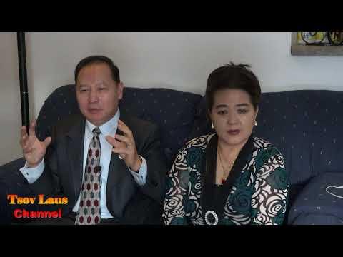 Tsov Laus Channel Talk Show With MR.  Wa Meng Yang thumbnail