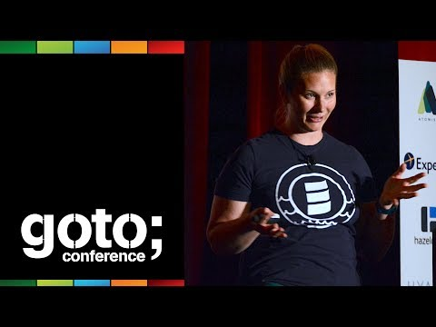 GOTO 2017 • When & How to Explore: an Engineer's Guide • Julie Pitt