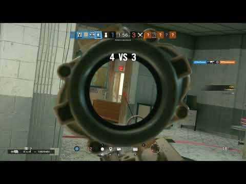 [R6:Siege]Highlights-XBOX ONE
